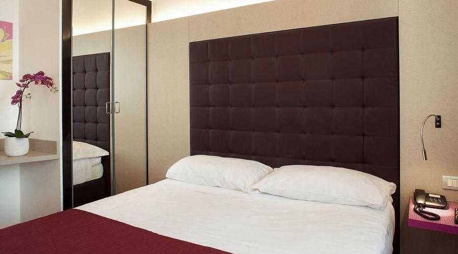 فندق ميلانو بالمانوفا-29 من 32 الصور