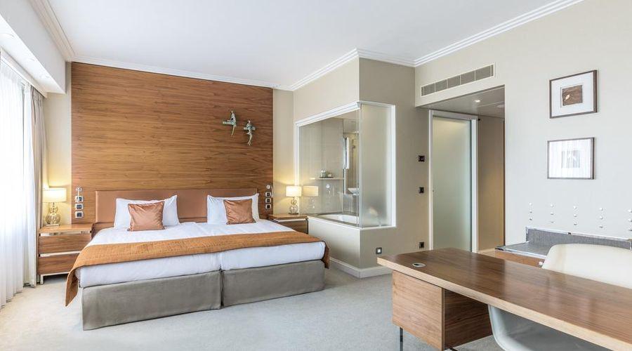 فندق أوكورا أمستردام - ذا ليدينج هوتلز أوف ذا ورلد-2 من 30 الصور
