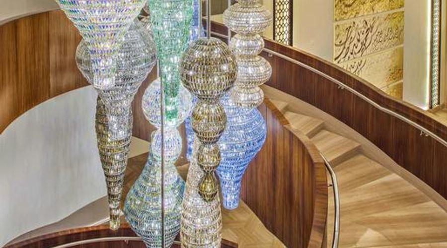Jabal Omar Hyatt Regency Makkah-8 of 35 photos