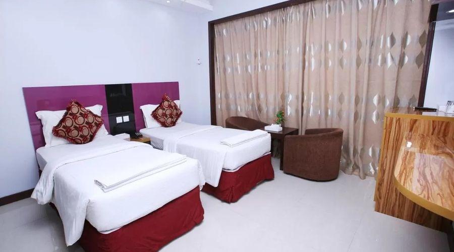 فندق زاجي-20 من 27 الصور