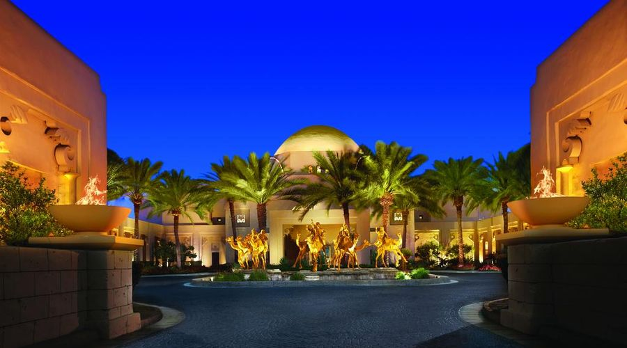 One&Only Royal Mirage Resort Dubai at Jumeirah Beach -1 of 36 photos