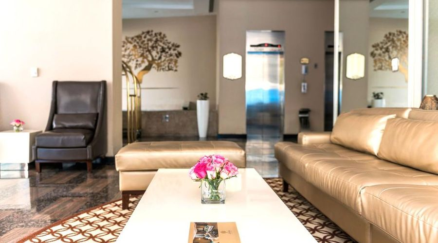 Jannah Marina Hotel Apartments -19 of 37 photos