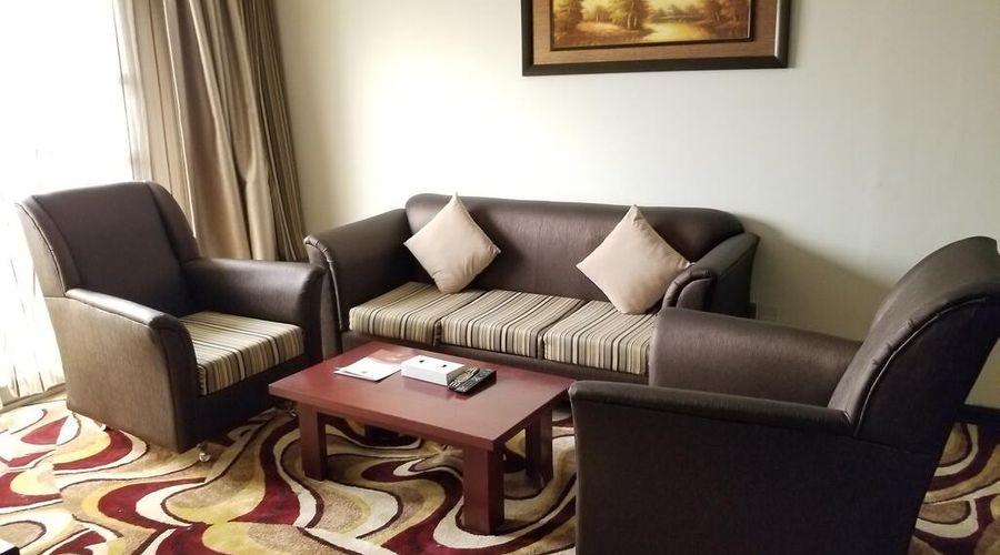 Ewan Ajman Suites Hotel-12 of 35 photos