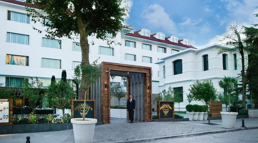 فندق فوج سوبريم إسطنبول-17 من 30 الصور