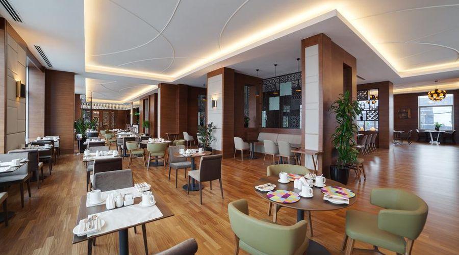 Holiday Inn Baku-4 of 30 photos