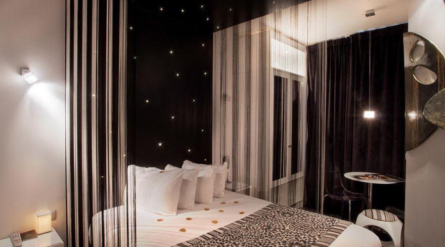 فندق فايف البوتيكي باريس كارتييه لاتين-13 من 20 الصور