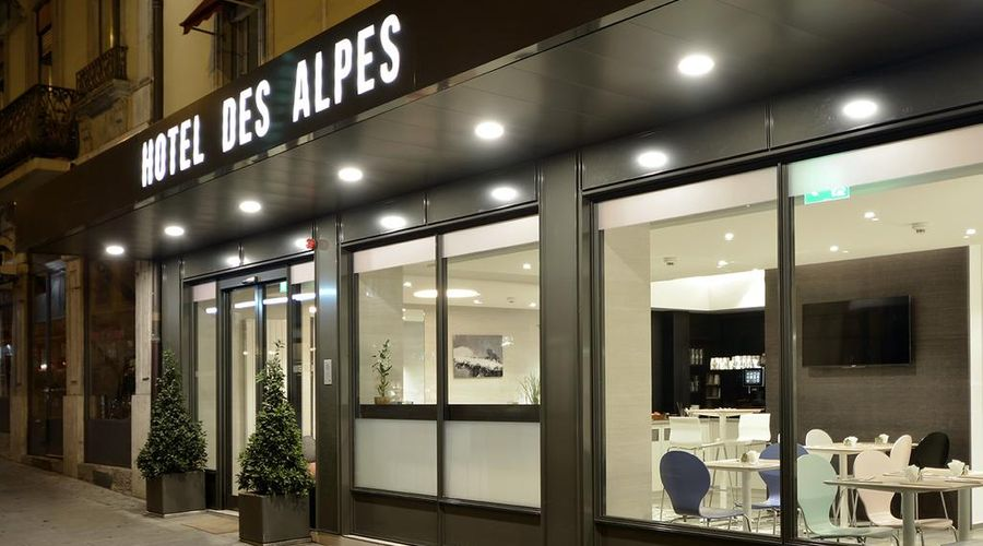 Hotel Des Alpes-27 of 27 photos