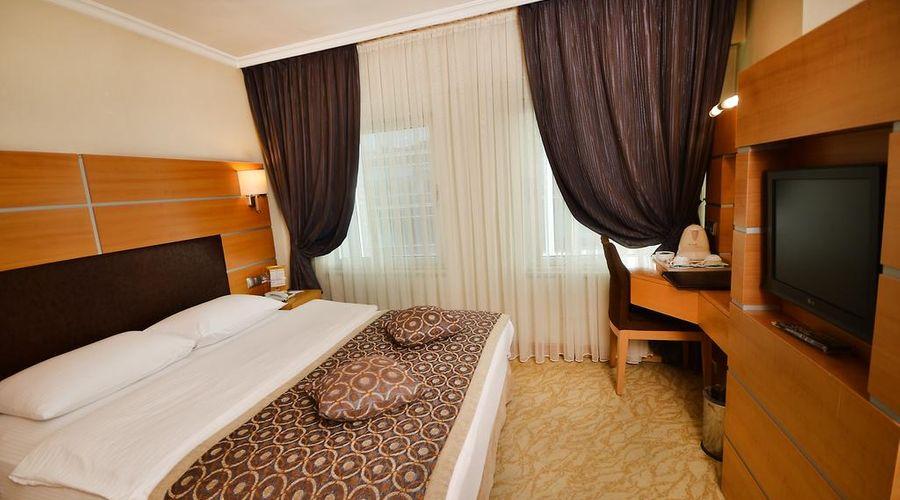 Ankara Plaza Hotel-24 of 42 photos