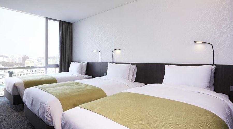 Nine Tree Premier Hotel Myeongdong 2-9 of 32 photos