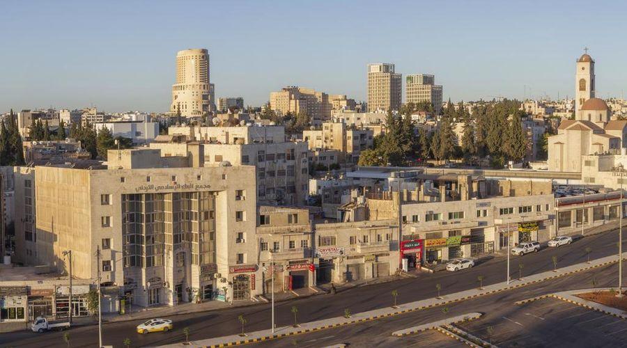 Toledo Amman Hotel-17 of 35 photos