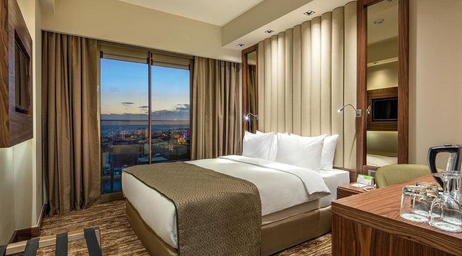 Holiday Inn Antalya - Lara-24 of 30 photos