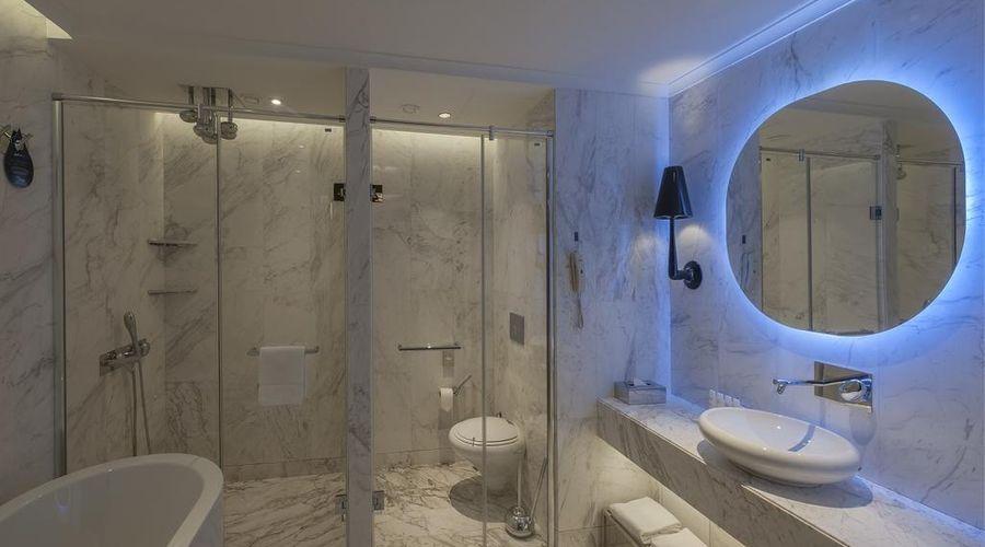 Radisson Blu Hotel Istanbul Ottomare-20 of 30 photos