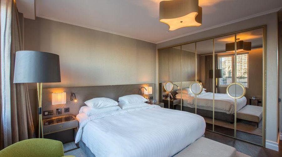 Radisson Blu Hotel Istanbul Ottomare-27 of 30 photos