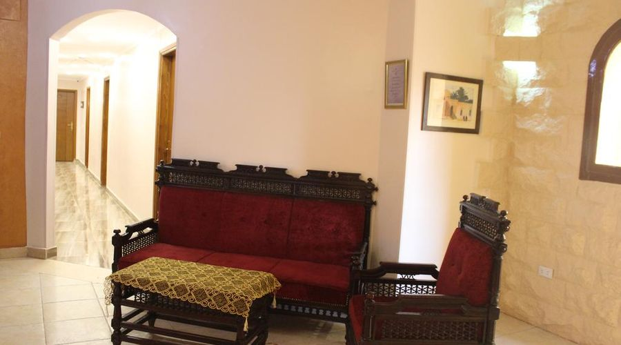 فندق أوسيريس القاهرة-8 من 20 الصور