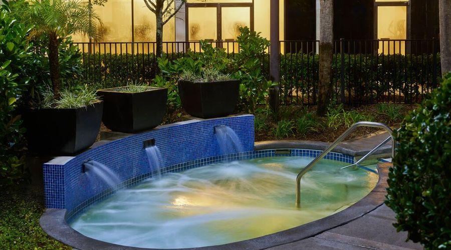 Sheraton Orlando Lake Buena Vista Resort-25 of 36 photos