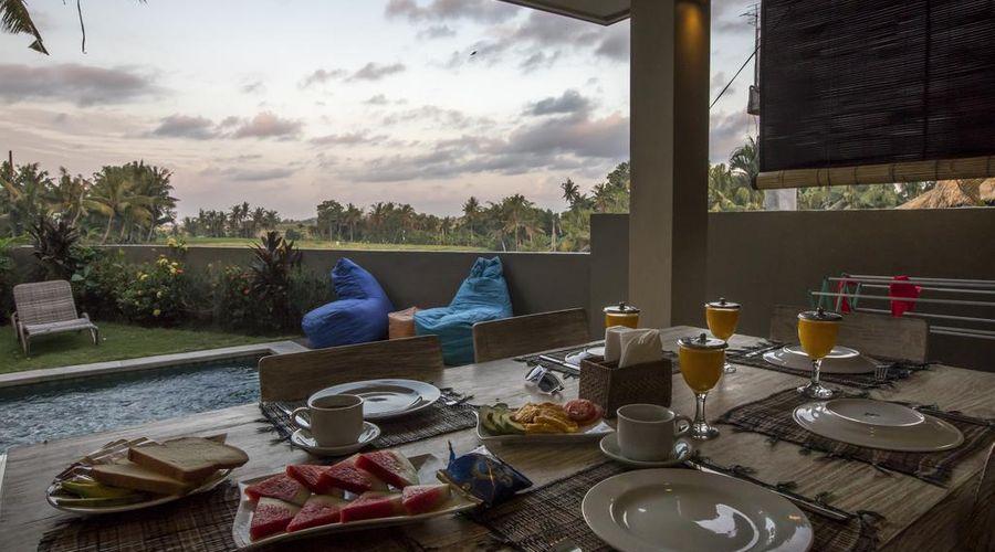 Askara Villa Rice Field View-2 من 27 الصور