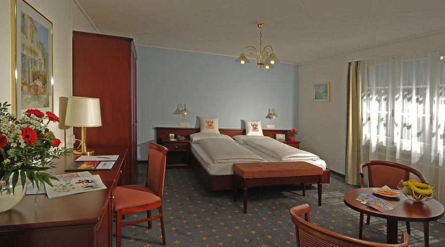 Hotel Weisses Kreuz-23 of 44 photos