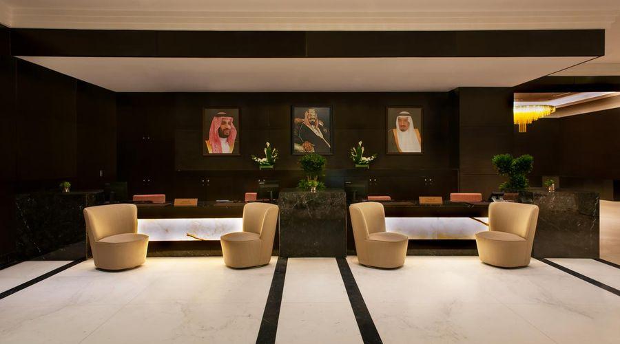 Ascott Rafal Olaya Riyadh-6 of 22 photos