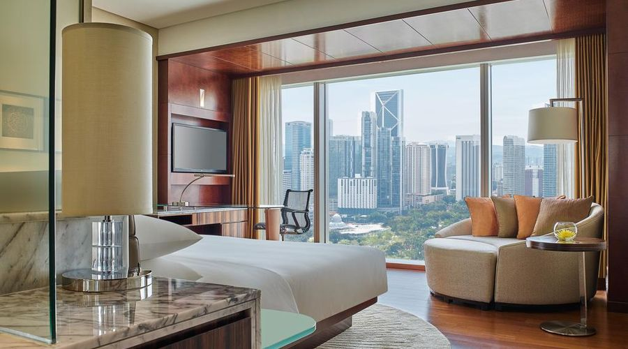 Grand Hyatt Kuala Lumpur-24 of 37 photos