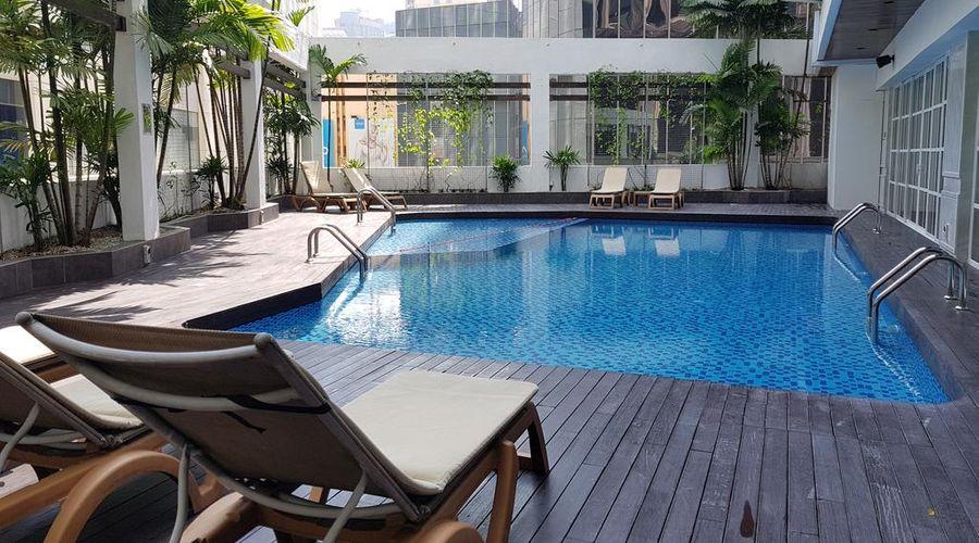 Melia Kuala Lumpur-4 of 30 photos