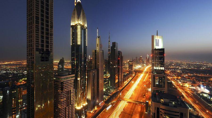 فور بوينتس باي شيراتون شارع الشيخ زايد، دبي-4 من 38 الصور