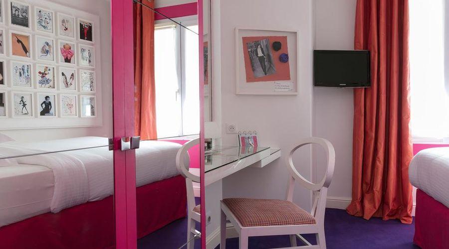 فندق بيتي مادلين-10 من 20 الصور