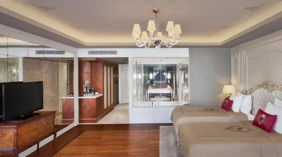 CVK Park Bosphorus Hotel Istanbul-23 of 31 photos