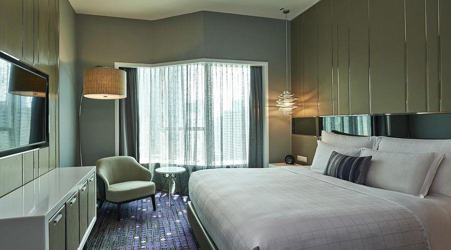 Pullman Kuala Lumpur City Centre Hotel & Residences-9 of 30 photos