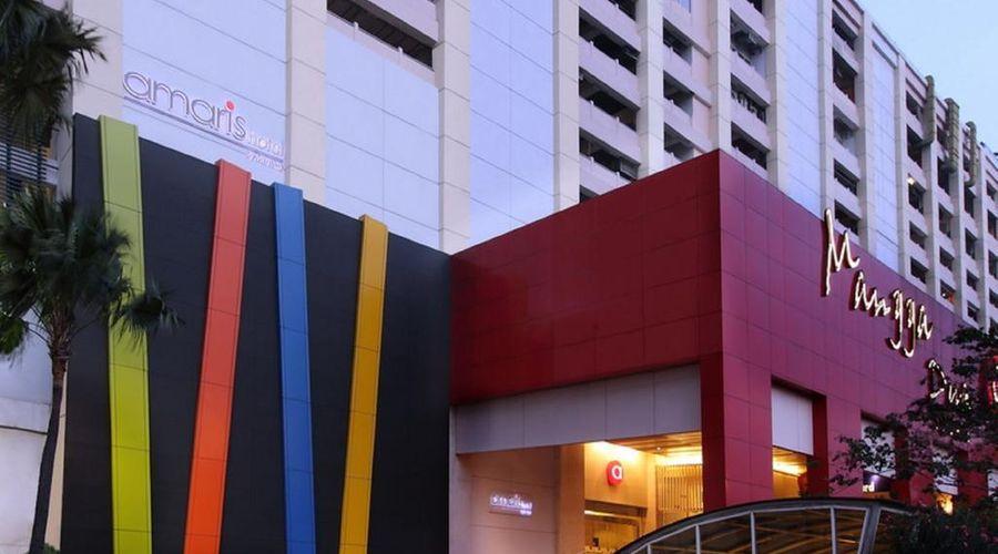Amaris Hotel Mangga Dua Square-0 of 20 photos