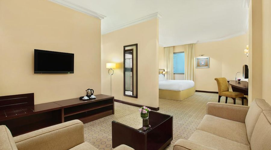 DoubleTree by Hilton Hotel Dhahran-10 of 25 photos