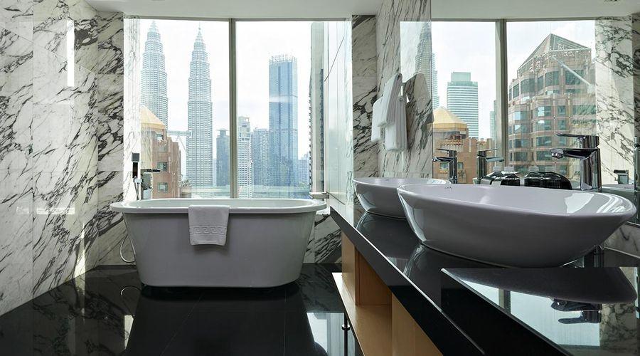 Pullman Kuala Lumpur City Centre Hotel & Residences-27 of 30 photos
