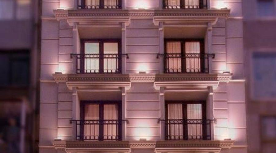 فندق ناندا-1 من 29 الصور