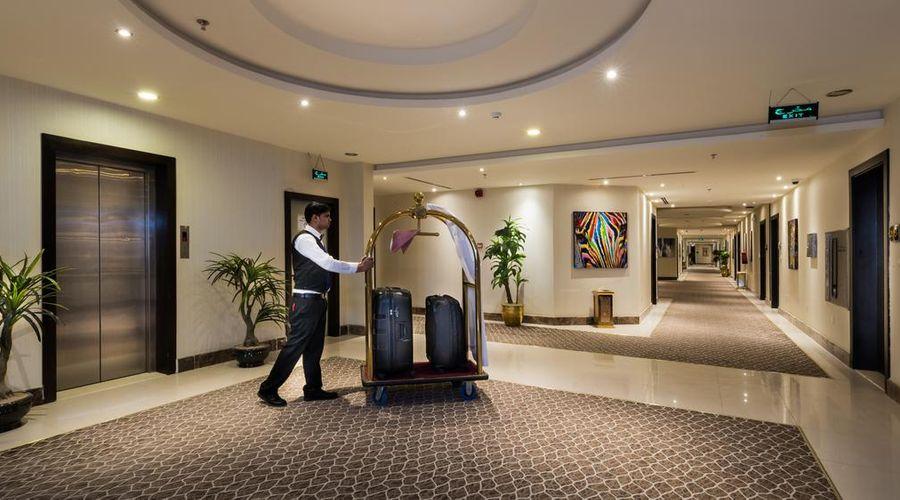 فندق ميان العروبة-1 من 24 الصور