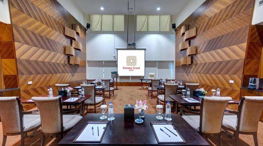 فندق جراند الإمارات -15 من 33 الصور