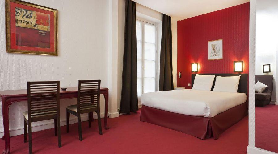 Hotel Delarc-8 of 33 photos