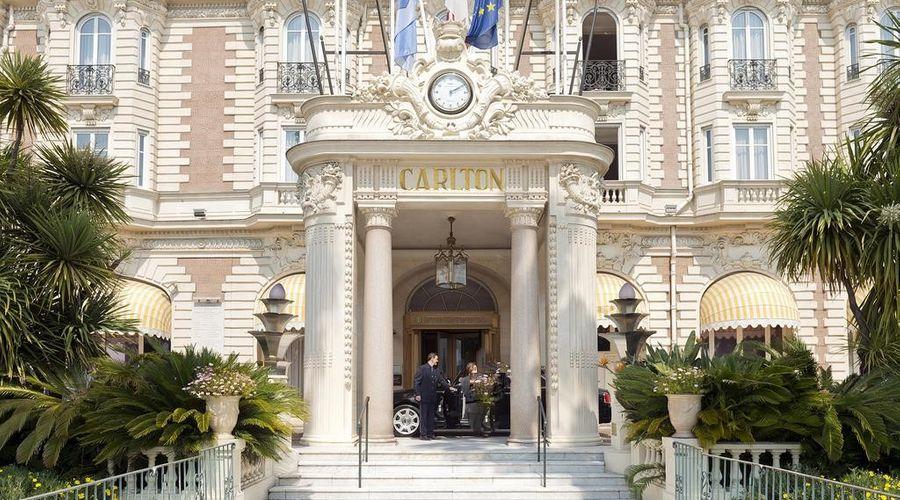 InterContinental Carlton Cannes-5 of 30 photos
