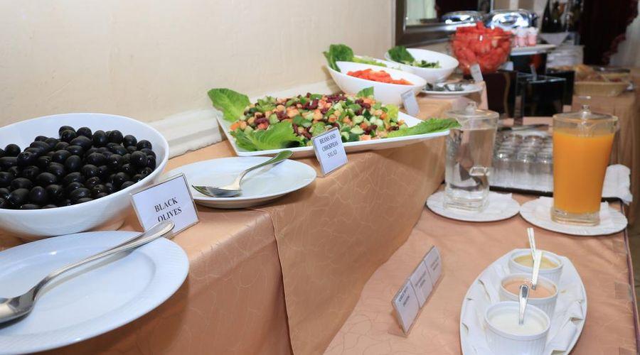 Al Maha Regency Hotel Suites-9 of 23 photos