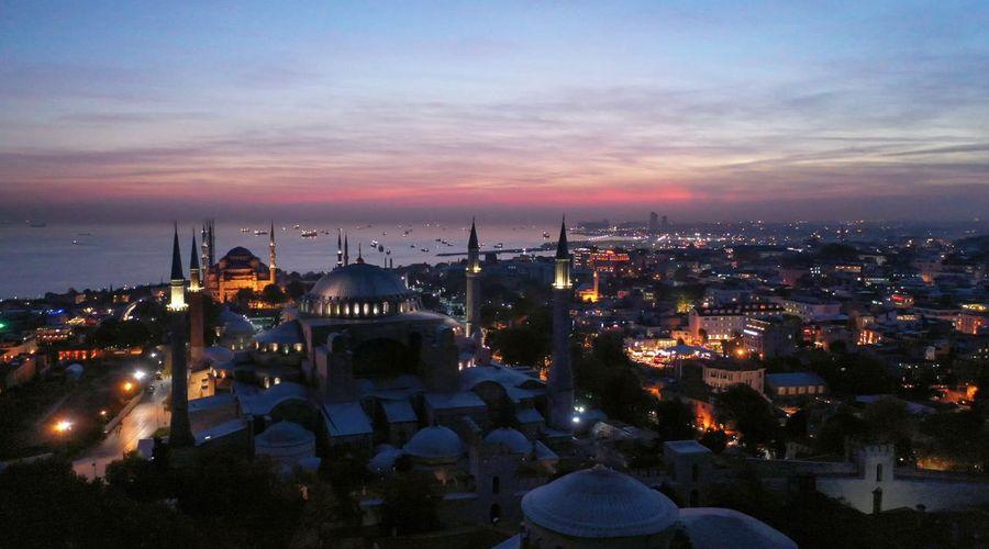 فندق فوج سوبريم إسطنبول-12 من 30 الصور