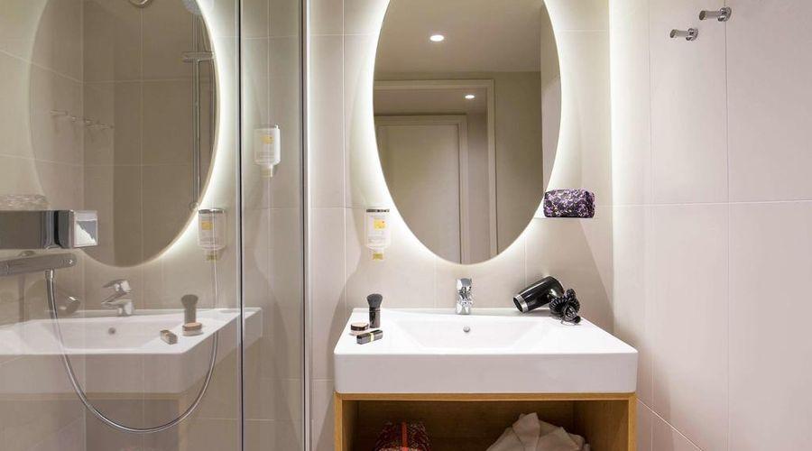 شقق أداجيو أكسيس ميونخ سيتي أوليمبيا بارك الفندقية-18 من 21 الصور