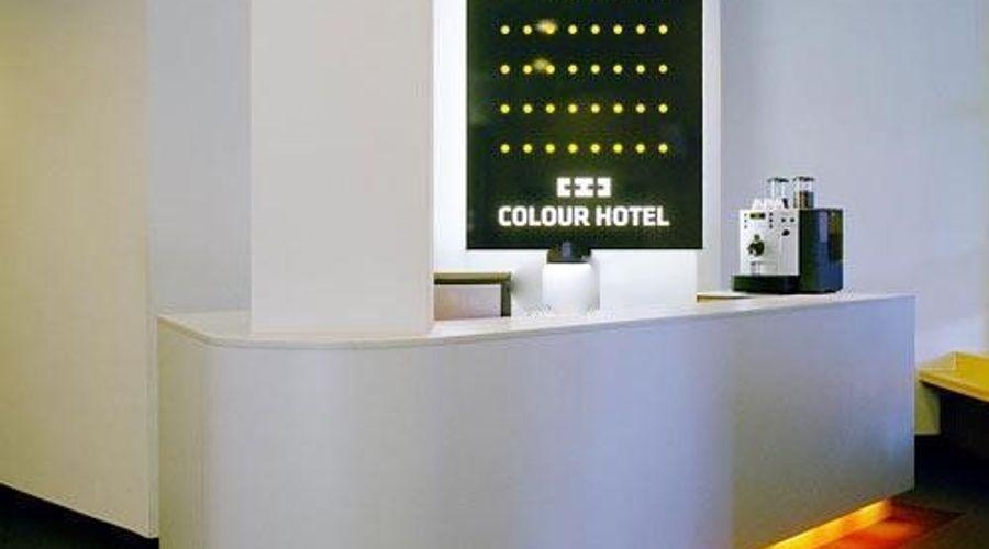 Colour Hotel-3 of 22 photos