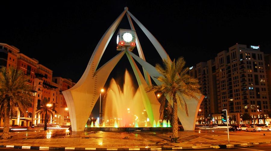 فندق أفاري دبي-15 من 30 الصور