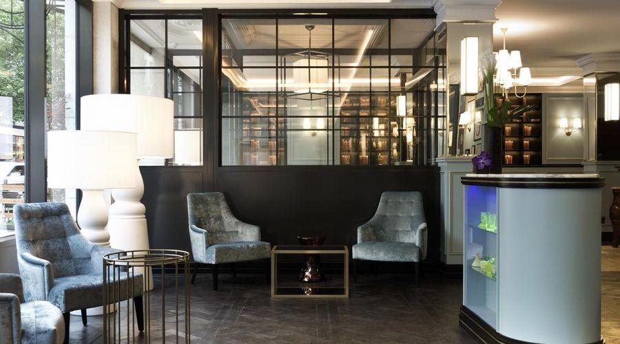 Hotel Rotary Geneva - MGallery-11 of 25 photos