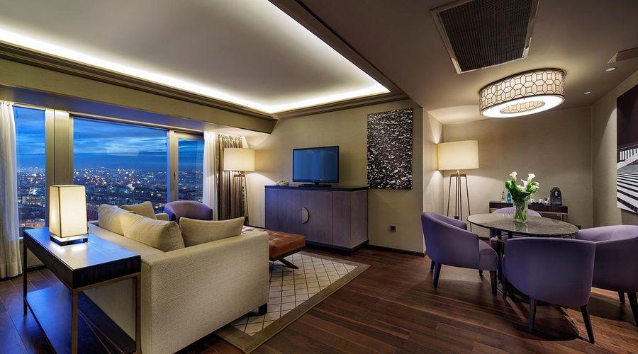 Ankara Hilton-17 of 39 photos