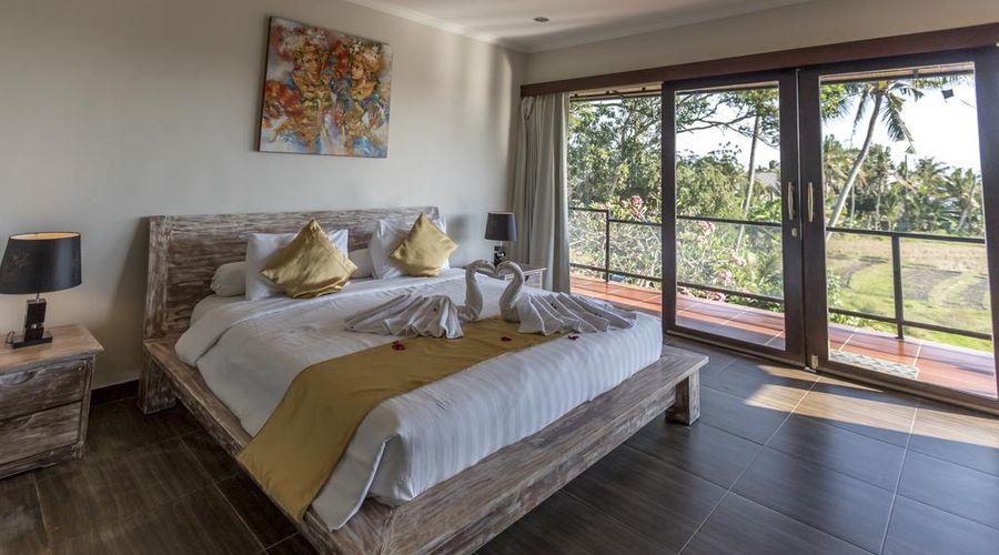 Askara Villa Rice Field View-16 من 27 الصور