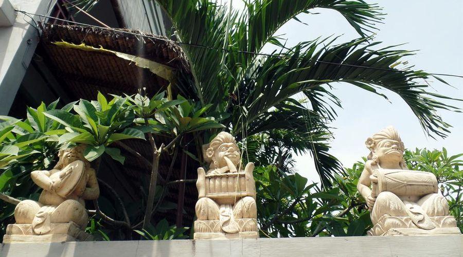 Matra Bali Surf Camp Guest House-24 من 24 الصور