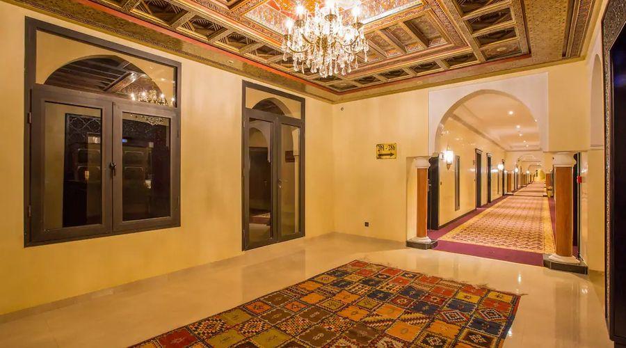 Hotel Riad Ennakhil & SPA-11 of 39 photos