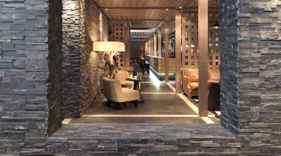 Dubai International Terminal Hotel-24 of 32 photos