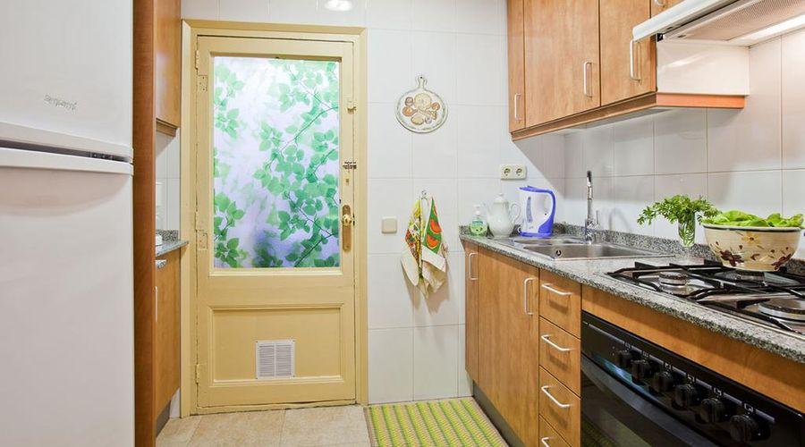 Eixample Comfort Apartment-3 من 30 الصور