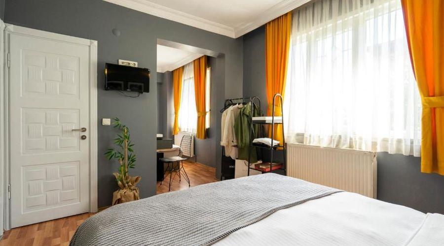 فندق سيبان اسطنبول-25 من 34 الصور