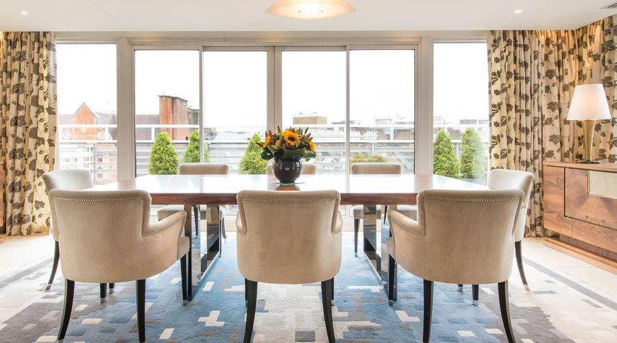 The Westbury Mayfair, A Luxury Collection Hotel, London-13 of 30 photos